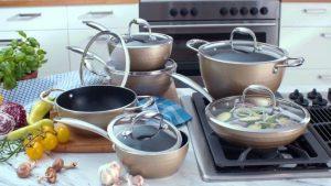 Comment choisir la bonne batterie de cuisine