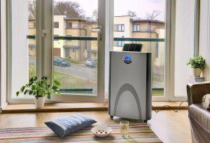 Comment utiliser un climatiseur portatif