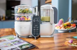 Comment utiliser un robot culinaire