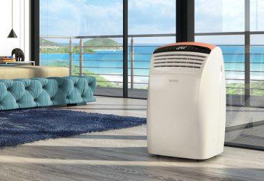 Meilleur climatiseur portatif