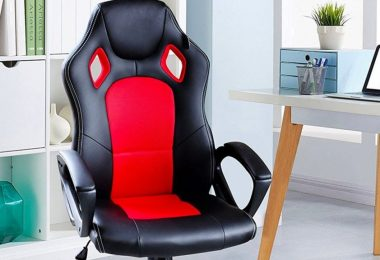 Quelle est la meilleure chaise ordinateur ergonomique au Canada