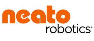 Aspirateur robot Neato