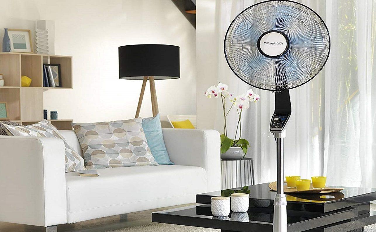 Comment utiliser un Ventilateur
