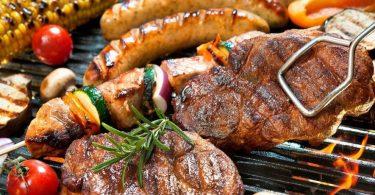 Quel est le meilleur barbecue à gaz au Canada