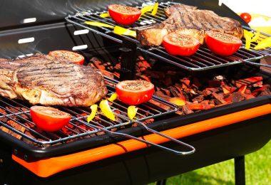 Quel est le meilleur barbecue au charbon au Canada