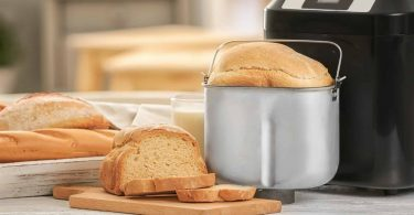 Quelle est la meilleure machine à pain au Canada