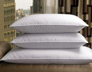 Comment choisir un bon oreiller
