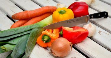 Aiguiseur de couteaux