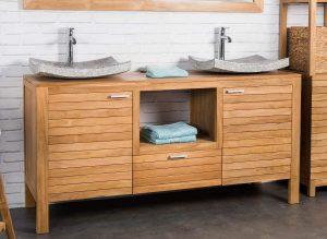 Comment choisir une armoire de salle de bain