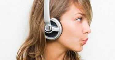 casque d'écoute sans fil