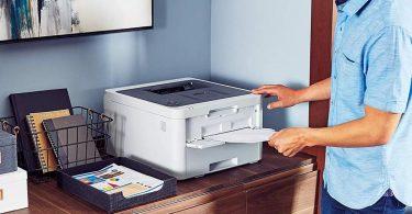 la meilleure Imprimante laser