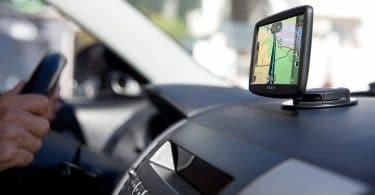 le meilleur GPS