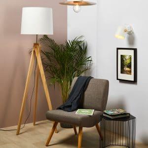 Comment choisir un lampadaire