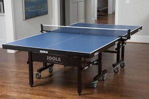 Comment choisir une Table de ping-pong