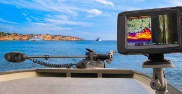 Sonar de pêche