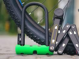 cadenas à vélo