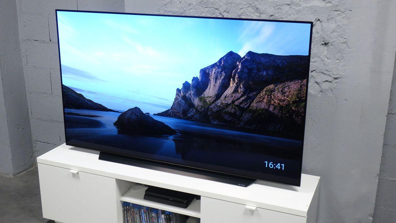 télévision K4