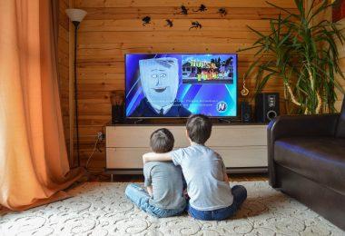 télévision 4K